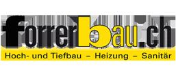 Forrerbau AG