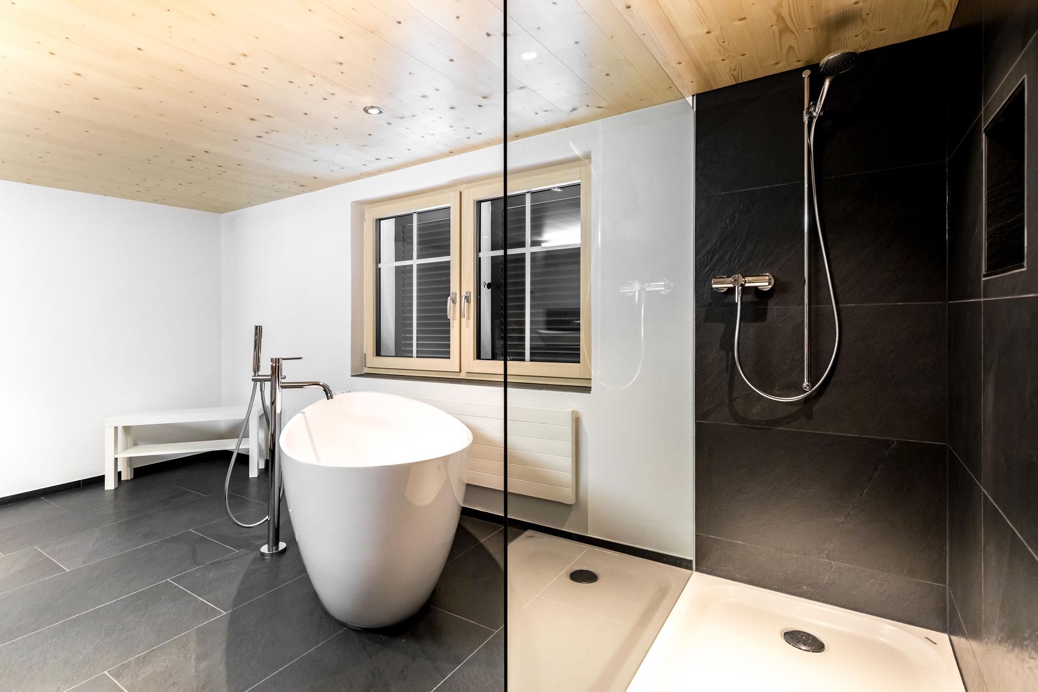 Impressing Bad Mit Freistehender Badewanne Ideas Of Projekte